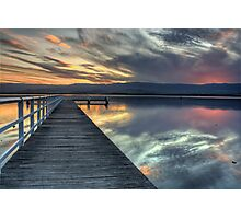 Boonerah Point Photographic Print
