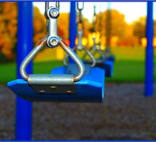 the swing by toni4ball