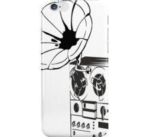 GrammaPhone! iPhone Case/Skin