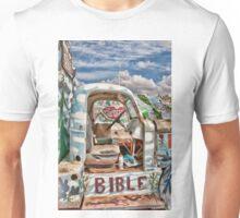 Salvation Truck Unisex T-Shirt