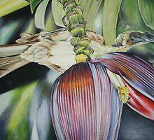 Banana Heart Theif by Lyrebird