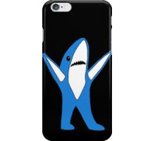 Left Shark Attire iPhone Case/Skin