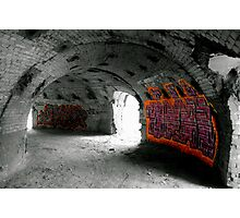 Industrial #5 Photographic Print