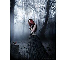 Mi Amor Photographic Print