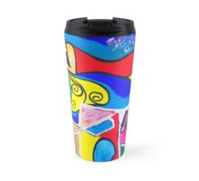 Sleep that dreams Travel Mug