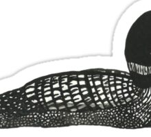 Common Loon Sticker
