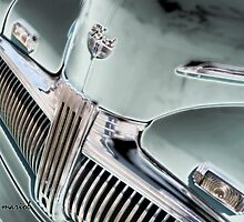 Classic Car 87 by Joanne Mariol