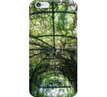 Covered iPhone Case/Skin