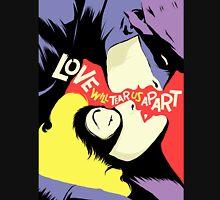Love Vigilantes: Reversed T-Shirt
