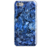 Blue Hues iPhone Case/Skin