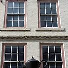 Cuppa Anyone? by Francis Drake