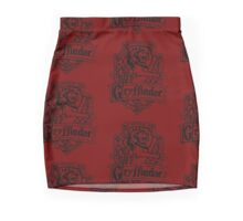 Gryffindor Harry Potter House Poster Pencil Skirt