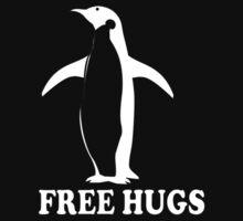 free hugs by Benjamin  Ordaz