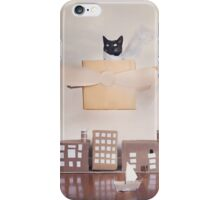 Ameowlia iPhone Case/Skin