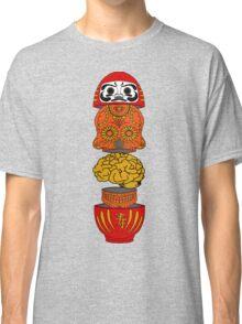 Cultural Awareness Classic T-Shirt