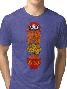 Cultural Awareness Tri-blend T-Shirt