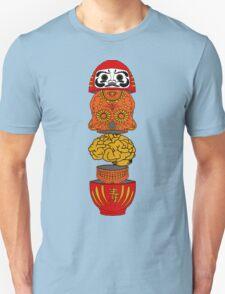 Cultural Awareness Unisex T-Shirt