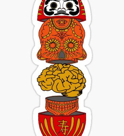 Cultural Awareness Sticker
