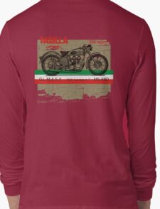 Parilla 250 Sport Long Sleeve T-Shirt