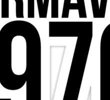 Dharmaville: Since 1970 Sticker