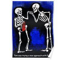 Meet the Bones (1)   298 vews Poster