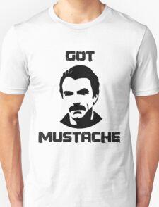 Got Mustache? T-Shirt