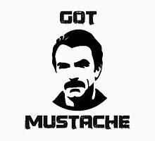 Got Mustache? Unisex T-Shirt