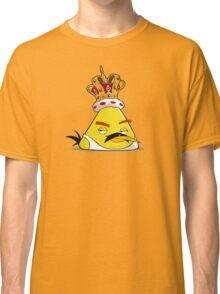 Freddie Mercury Angry Birds Classic T-Shirt
