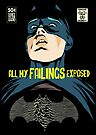 All My Failings Exposed by butcherbilly