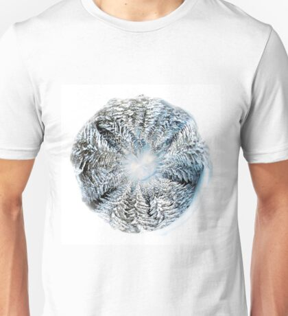Winter World 8 Unisex T-Shirt