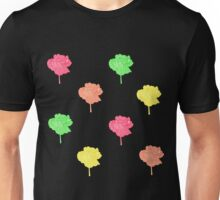 Candy carnations Unisex T-Shirt