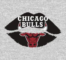 Chicago Bulls by LionsDen