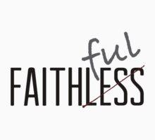 Faithless/ful Alternate by simeoncameron