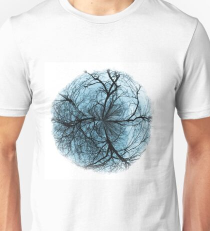 Winter World 14 Unisex T-Shirt