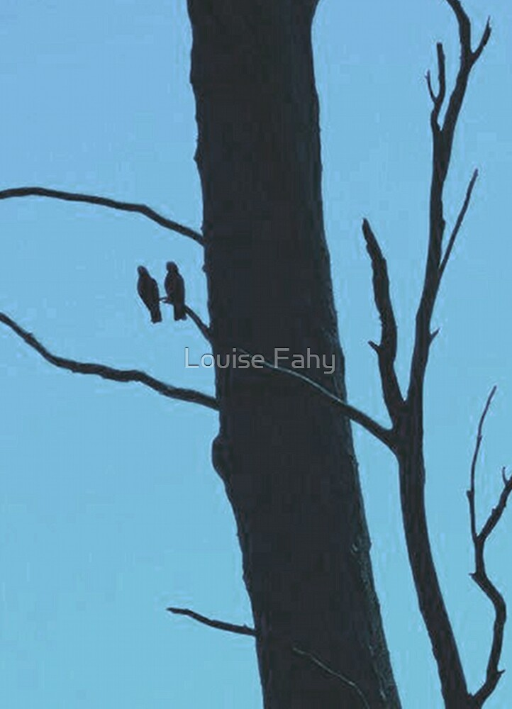 Two Birds by Louise Fahy