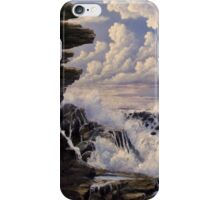 STORM APPROACHING iPhone Case/Skin