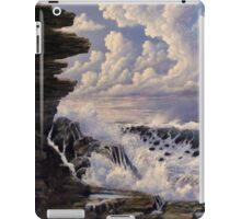 STORM APPROACHING iPad Case/Skin