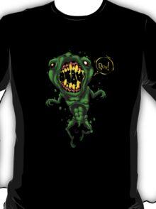 Boo goes the Homunculus T-Shirt