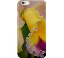'picture perfect' Orchid 9 iPhone Case/Skin