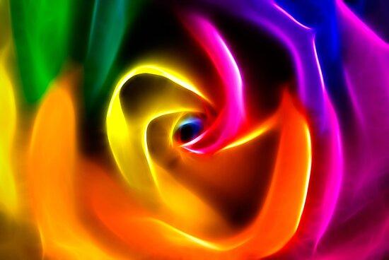 Any colour u like by George Kypreos