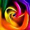 Color Me A Rainbow Top Ten Challenge!