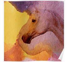 Stallion in Love Poster