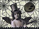 Batophilia by WinonaCookie