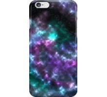 Spiral Scale iPhone Case/Skin