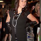LBDE3 - Fashion Show (Image Three) by ShahnaChristine .