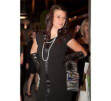 LBDE3 - Fashion Show (Image Three) Photographic Print