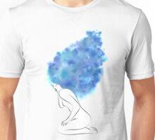 I'm Blue Da Ba Dee Unisex T-Shirt