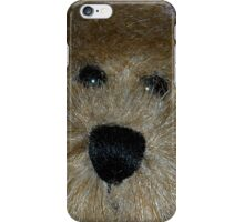 Miss Paige Willoughby Bear iPhone Case/Skin