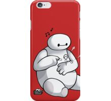 Fix it Baymax iPhone Case/Skin