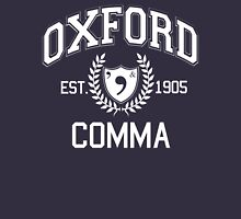 Oxford Comma Unisex T-Shirt